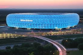 Football Arena Munich / Allianz Arena