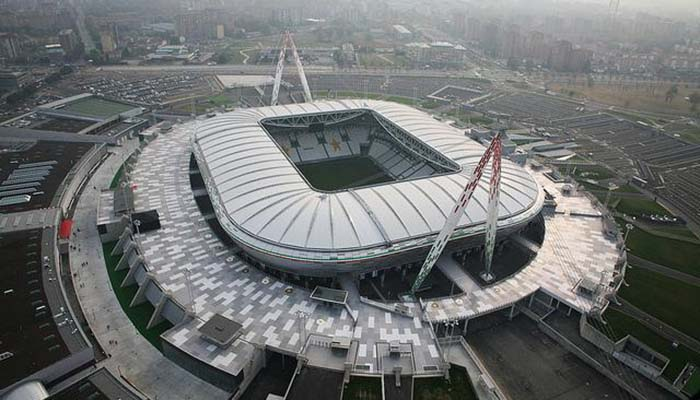 Juventus Stadium / Allianz Stadium